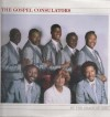 Product Image: The Gospel Consulators - By The Grace Of God