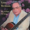 Product Image: Lynn Beckman - Big 16 Pack Of Songs