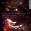 Product Image: Handel, Ludus Baroque, Richard Neville-Towle - Song For St Cecilia's Day
