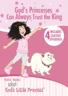 Product Image: Sheila Walsh - Gigi, God's Little Princess: God's Princesses Can Always Trust The King