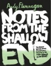 Product Image: Andy Flannagan - Notes From The Shallow End