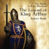 Product Image: Foden's Band - The Legend Of King Arthur: The Music Of Peter Meechan