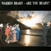 Product Image: Warren Brady - Are You Ready?