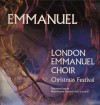 Product Image: The London Emmanuel Choir - Emmanuel: Christmas Festival