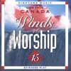 Product Image: Vineyard Music - Winds Of Worship 15: Live From Canada