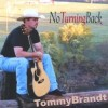 Product Image: Tommy Brandt - No Turning Back