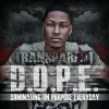 Product Image: Transparent - D.O.P.E. Dominating On Purpose Everyday