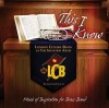 Product Image: London Citadel Band Of The Salvation Army - This I Know