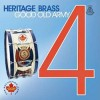 Product Image: Heritage Brass - Good Old Army Vol 4
