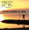 Product Image: Spiritn3D - From Dubai To You