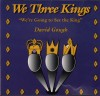 Product Image: David Gough - We Three Kings