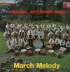Product Image: Ahoghill Accordian Band - March Melody