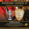 Product Image: Foden's Band - Patrons' Choice VI