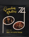 Product Image: The Way To Life Team - London Rallies 74