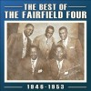 Product Image: Fairfield Four - The Best Of The Fairfield Four 1946-1953