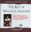 Product Image: Mahalia Jackson - The Best Of Mahalia Jackson Vol 1
