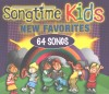 Product Image: Songtime Kids - New Favorites Box Set