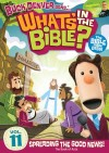 Product Image: What's In The Bible - 11. Spreading The Good News!