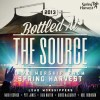 Product Image: Spring Harvest - Bottled At The Source: Live Worship From Spring Harvest