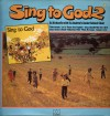 Product Image: St Richard's With St Andrew's Junior School Choir - Sing To God 2