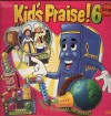 Product Image: Psalty - Kid's Praise! 6: Heart To Change The World!
