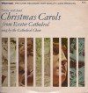 Product Image: Exeter Cathedral Choir - Twelve Well-Loved Christmas Carols From Exeter Cathedral Sung By The Cathedral Choir