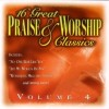 Product Image: Daywind Studio Musicians - 16 Great Praise & Worship Classics Vol 4