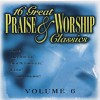 Product Image: Daywind Studio Musicians - 16 Great Praise & Worship Classics Vol 6