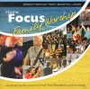 Product Image: Holy Trinity Brompton - Home Focus Family Worship