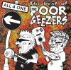 Product Image: The Poor Geezers - All 4 One: The Best Of The Poor Geezers