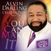 Product Image: Alvin Darling - You Can Make It