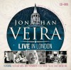 Product Image: Jonathan Veira - Live In London