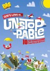 Product Image: BIG Ministries - God's Love Is Unstoppable