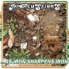 Product Image: The Procussions - As Iron Sharpens Iron