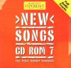 Product Image: New Songs - New Songs CD ROM 7