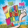 Product Image: Paul Field - The Wiggly Waggly Song & Other Fantastic Songs