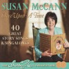 Product Image: Susan McCann - Once Upon A Time: 40 Great Story Songs & Singalongs
