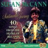 Product Image: Susan McCann - Sentimental Journey: 40 Songs From The Heart Of Ireland