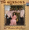 Product Image: The Hinsons - We Promise You Gospel!