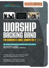 Product Image: Musicademy - Worship Backing Band For Churches & Small Groups Vol 2