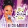 Product Image: Judith Christie McAllister - Send Judah First