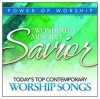 Product Image: Power Of  - Wonderful Merciful Savior: Power Of Worship