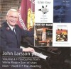 John Larsson - John Larsson Plays Vol 4: Favourites From White Rose, Man - Mark II!, Son Of Man, The Meeting!