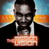 Product Image: Sam Adebanjo & DTWG - The Mission/The Vision Pt 1 & 2