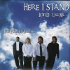 Product Image: The Pullen Family - Here I Stand (Lord) Use Me
