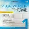 Product Image: iWorship - Visual Worship @Home Vol 1