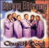 Brower Brothers - Church Devil