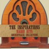 Product Image: The Inspirations - Radio Hits: Soundtrax Collection