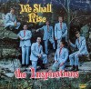 Product Image: The Inspirations - We Shall Rise