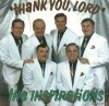 Product Image: The Inspirations - Thank You Lord